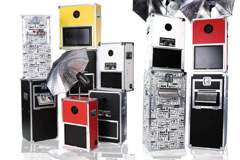 fotobox kaufen