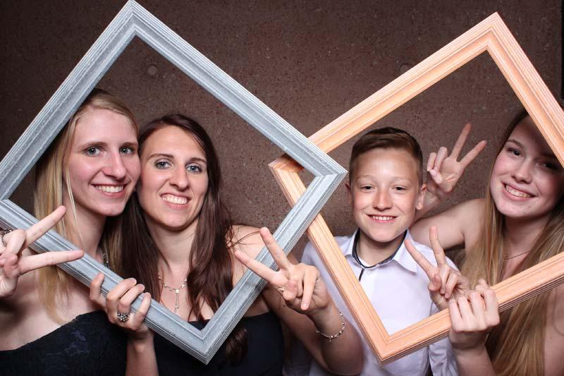 fotobox trier wedding